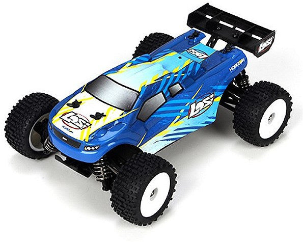 1/24 4WD Micro Truggy RTR: