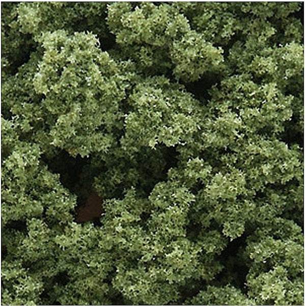 Clump-Foliage Light Green