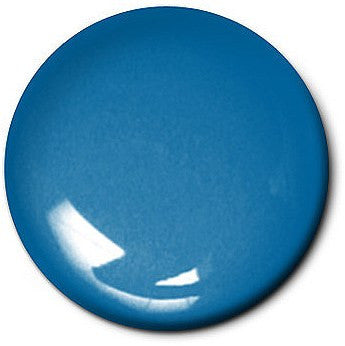 1/2oz True Blue Pearl Paint