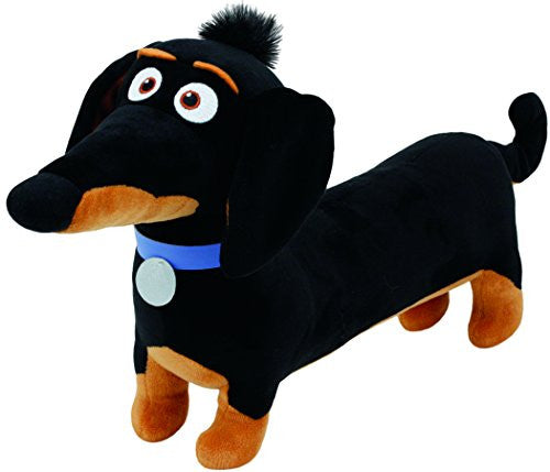 Ty Beanie Babies ~ Buddy The Dachshund