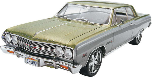 1:25 '65 Chevy Chevelle SS 396