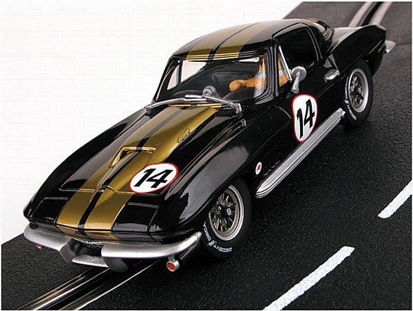 Corvette Sting Ray #14