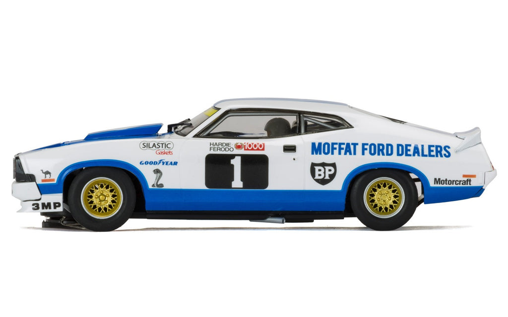 Ford XC Falcon - 1978 Bathurst 1000 - C3741