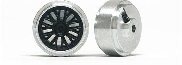 Wheels  Hubs  Short  Aluminum