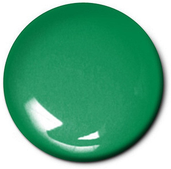 1/2oz Gloss Green Paint