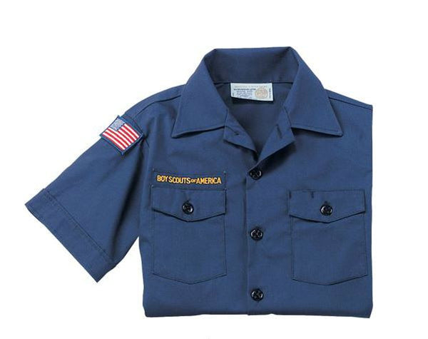 Cub Scout Short-Sleeve