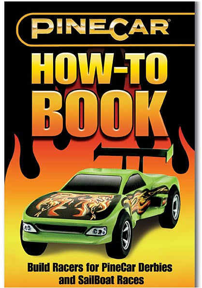 Pinecar How-To Book