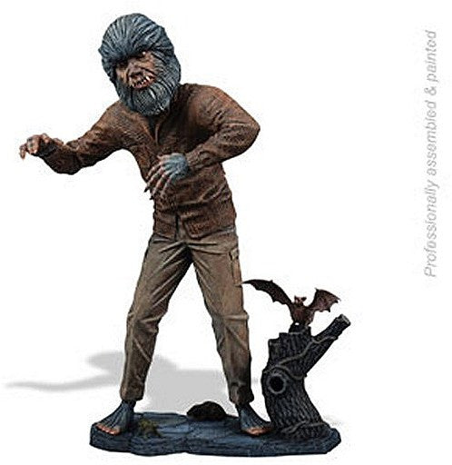1:8 Dark Shadows Werewolf