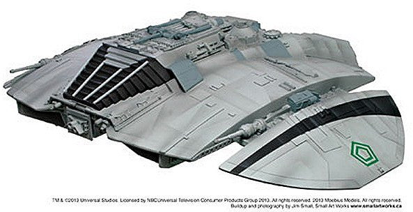 1:32 BSG Original Cylon Raider