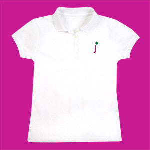 Juniors Polo Shirts