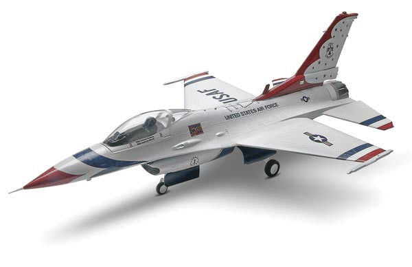 1:48 USA F-16 Thunderbird