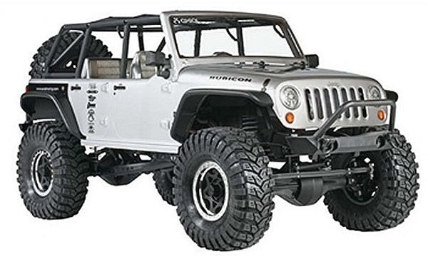 SCX10 Wrangler Unlimited RTR
