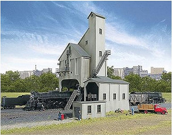 N Modern Coaling Tower Kit
