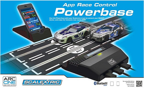 ARC One Powerbase Plus - C8433