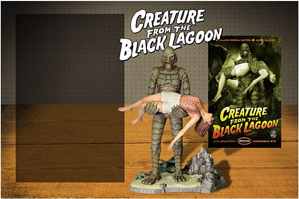 1:8 Creature From Black Lagoon