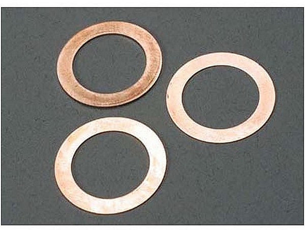 Cooling head gaskets 2.5