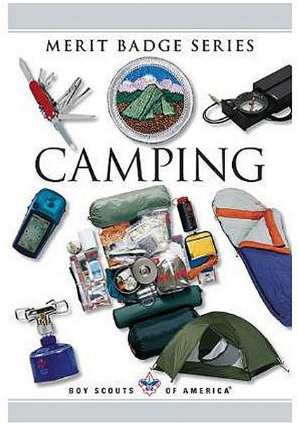Camping MB Pamphlet