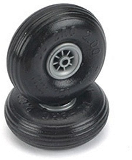 "2"" Thread LW Wheel"