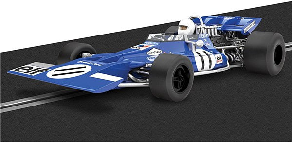 Legends Tyrrell F1 - C3655A