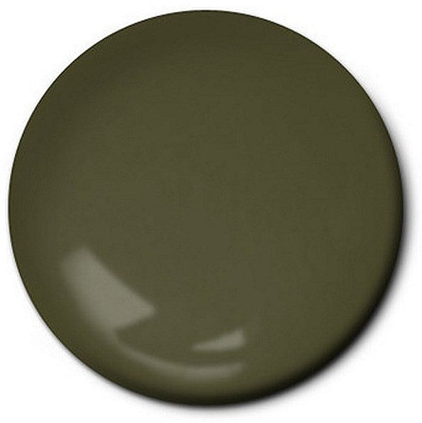 1/2oz Green Drab Paint
