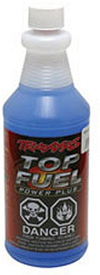 Top fuel 33% QT nitro