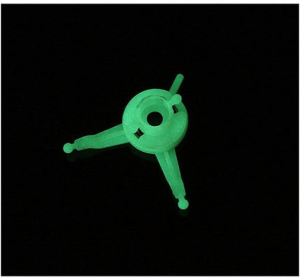 Swashplate Glow-in-the-dark