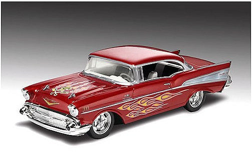 1:25 '57 Chevy Bel Air Snap