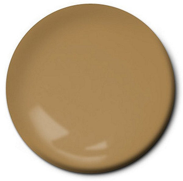 1/2oz Dark Tan Paint