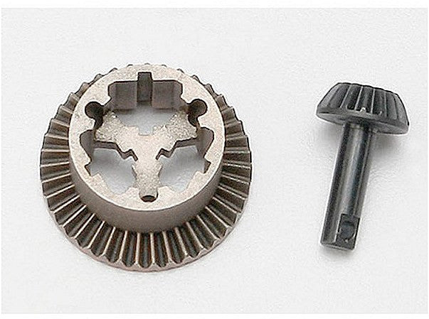 Diff  Ring Gear & Pinion