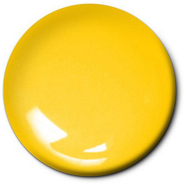 1/2oz Blue Angels Yellow Paint