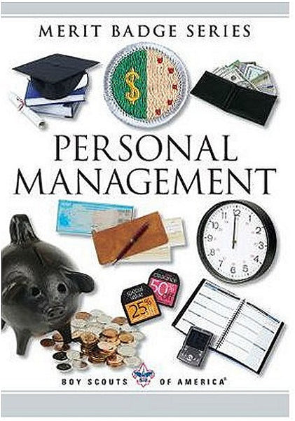 Personal Management MB Pamp