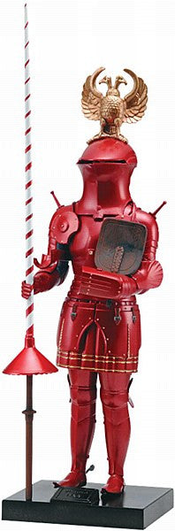 1:8 The Red Knight of Vienna