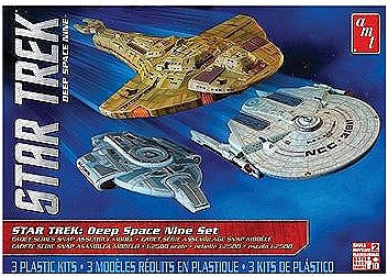 Star Trek Cadet Series Deep