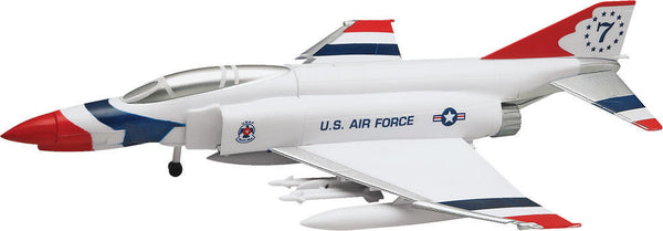 1:100 USA F-4 Thunderbird Snap