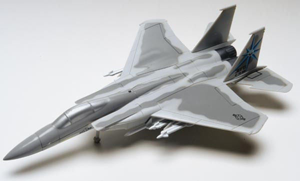 1:100 USA F-15 Eagle SnapTite®