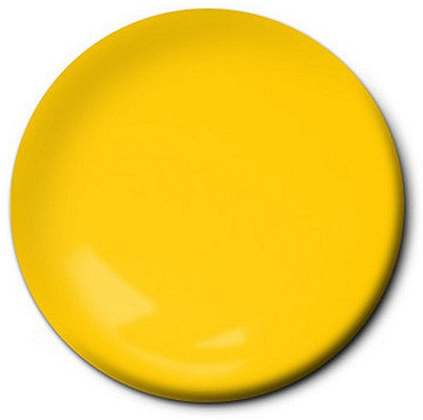 1/2oz Insignia Yellow Paint