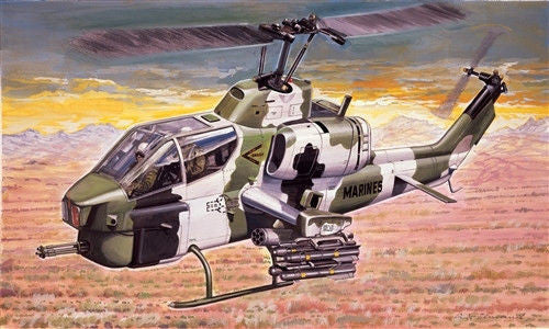 1:72 USA AH-1W Super Cobra