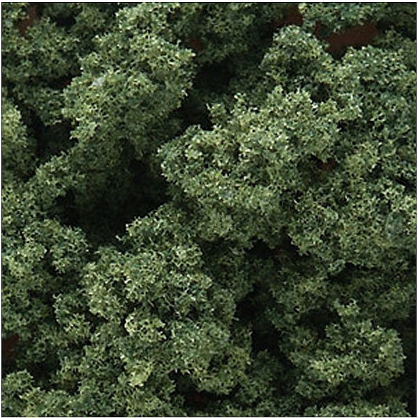 Clump Foliage Med Green