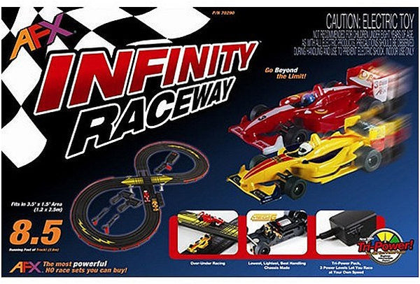 Infinity Race Set TTP