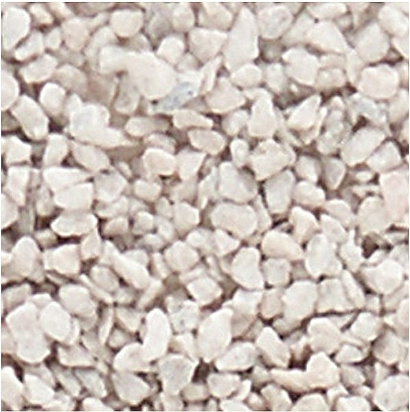 Ballast Light Gray Coarse