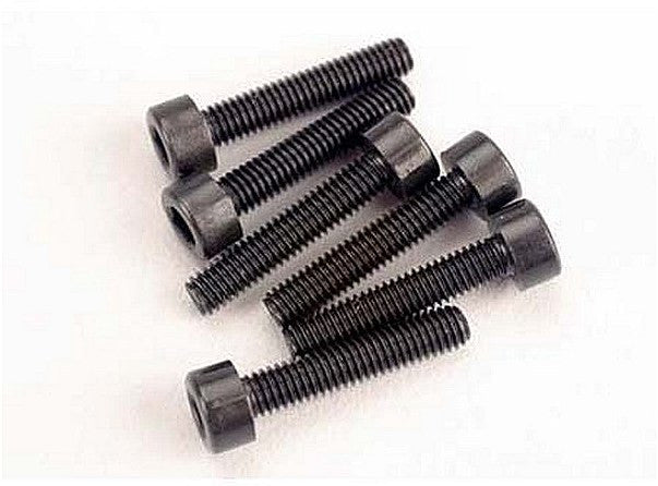3 x 15mm TRX 2.5 head screws