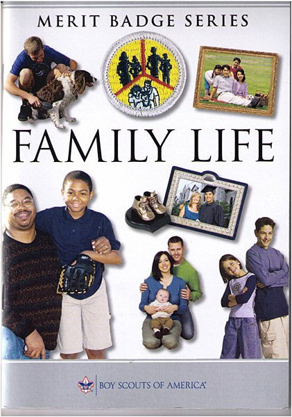 Family Life MB Pamphlet