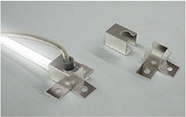 Fluorescent Lamp Mounting Kit