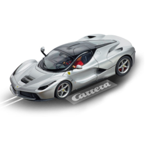 Carrera LaFerrari (aluminum finish)