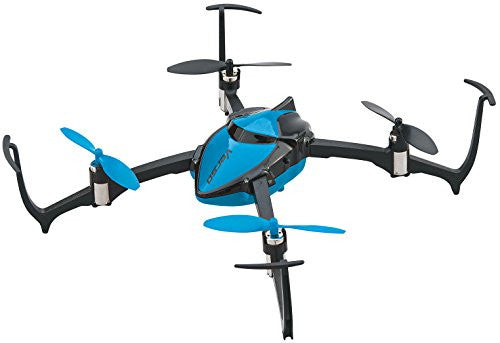 Verso Quadcopter UAV R Blue