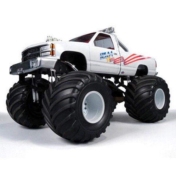 1:24 USA-1 4x4 Monster