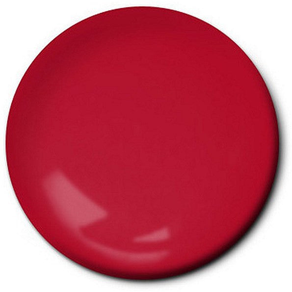 1/2oz Insignia Red Paint