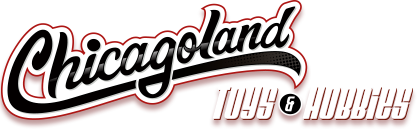 Chicagoland Toys and Hobbies