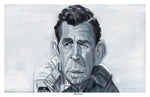 """Sheriff Taylor"" - Andy Griffith"