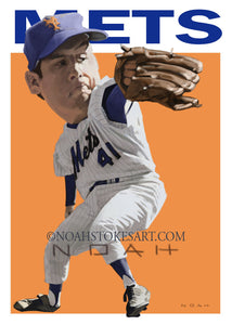 Tom Terrific - Tom Seaver